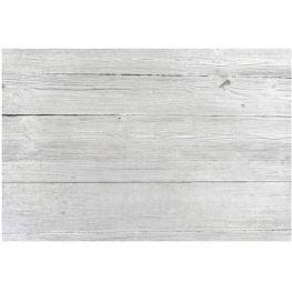 Glass Cutting Board, Knotty Pine, 30cm
