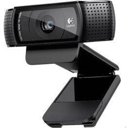 C920 Pro USB Full HD Webcam