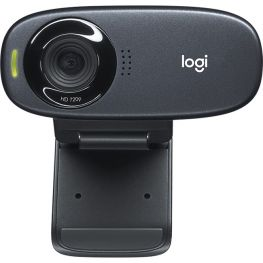 C310 HD Webcam