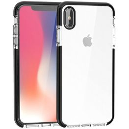 2-in-1 Bumper For Apple iPhone XR