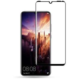 2.5D 9H 3D Curved Tempered Glass Screen Protector For Huawei P30
