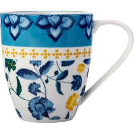 Rhapsody Coupe Mug