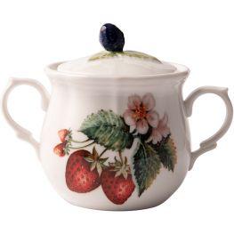Spring Harvest Sugar Bowl