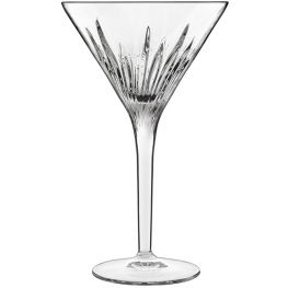 Mixology Martini Glasses, Set Of 4