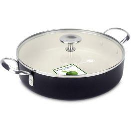 Brussels Non-Stick Saute Pan, 28cm