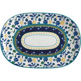 Rhapsody Oblong Platter, 40cm