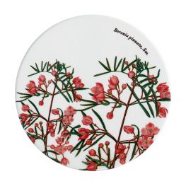 Royal Botanic Gardens Ceramic Coaster
