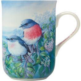 Katherine Castle Birds Of Australia Mug