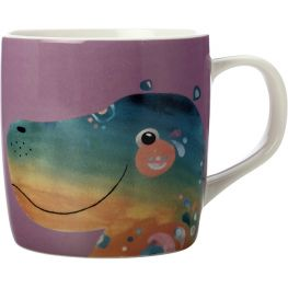 Pete Cromer Wildlife Mug