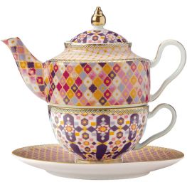 Teas & C's Kasbah Tea For One With Infuser