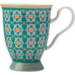 Teas & C's Kasbah Footed Mug