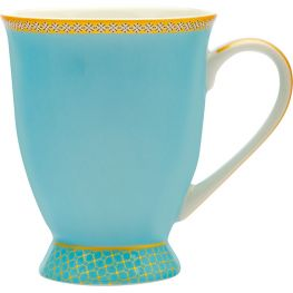 Teas & C's Classic Footed Mug