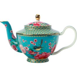Teas & C's Silk Road Teapot With Infuser, 500ml