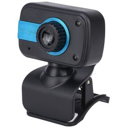 Essentials USB 2.0 Webcam And Screen Clip