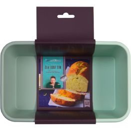 Non-Stick Loaf Tin, 1 Litre