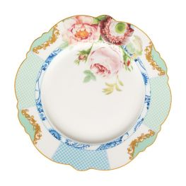 Italian Rose Side Plate