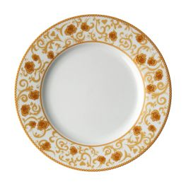 Mica Gold Side Plate, Set Of 4