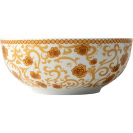 Mica Gold Soup/Cereal Bowl, Set Of 4