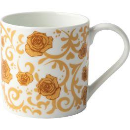Mica Gold Mug