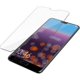 Glass Screen Protector For Huawei P20 Pro