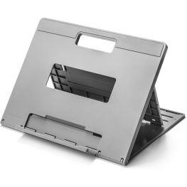 """SmartFit Easy Riser Go Adjustable Laptop Riser & Cooling Stand For Up To 17"""" Laptops"""