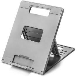 """SmartFit Easy Riser Go Adjustable Laptop Riser & Cooling Stand For Up To 14"""" Laptops"""