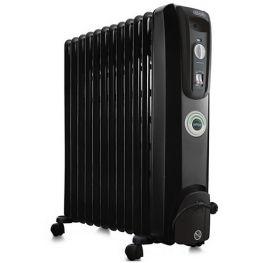 12 Fin Oil Heater