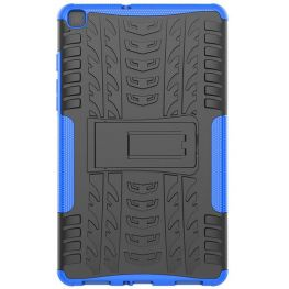 Rugged Armour Case And Stand For Samsung Tab A 8.0 T290/T295