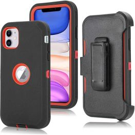 Armour-Tuff Rugged Case For Apple iPhone 11