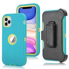 Armour-Tuff Rugged Case For Apple iPhone 11 Pro
