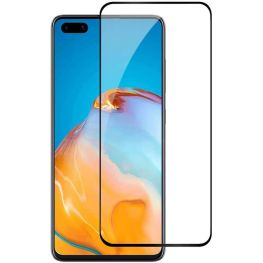 3D Tempered Glass Full Screen Protection For Huawei P40
