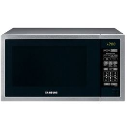 Solo Stainless Steel Microwave Oven, 55 Litre
