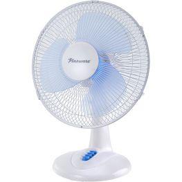 Desk Fan, 30cm