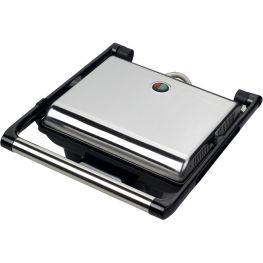 4 Slice Stainless Steel Sandwich Press