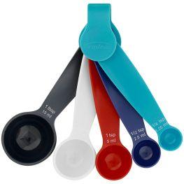 5pc Measuring Spoon Set