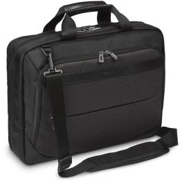 CitySmart 14-15.6 Inch High Capacity Topload Laptop Case