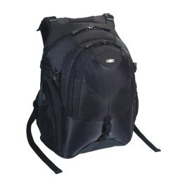 Campus 15-16 Inch Laptop Backpack, Black