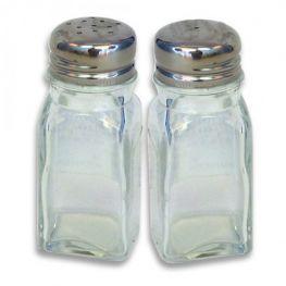 Cleopatra Large Salt & Pepper Set