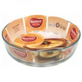 Round Baker, 2.4 Litre