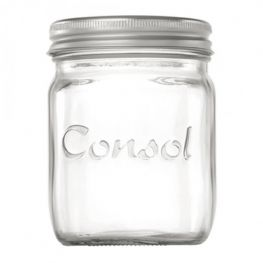 Preserving Jar, 500ml