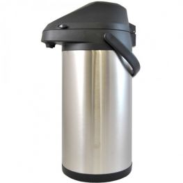 Stainless Steel Vacuum Pump Airpot