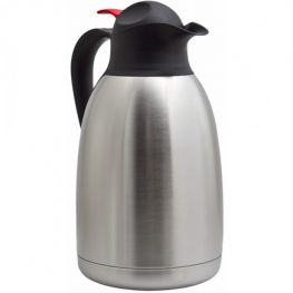Double Walled Stainless Steel Vacuum Jug, 1.5 Litre