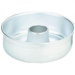 Aluminio Savarin Cake Mould, 28cm