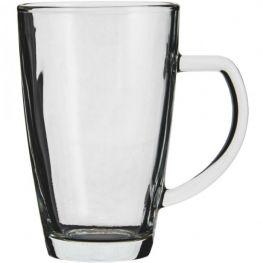 San Marco Latte Mugs, Set Of 4