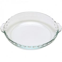 Bake & Enjoy Pie Dish, 26cm