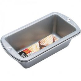 Recipe Right Non-Stick Mini Loaf Pan, 14cm