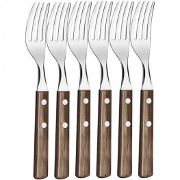 Table Fork Set, 6pc