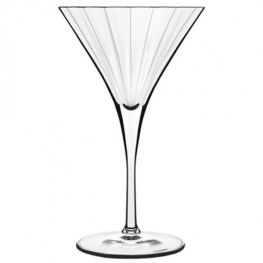 Bach 260ml Martini Glasses, Set Of 4
