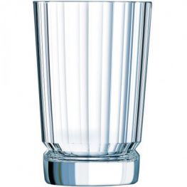Macassar 360ml Hiball Tumblers, Set of 6