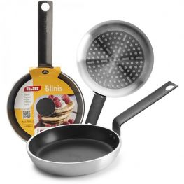 Blinis Non-Stick Frying Pan, 14cm